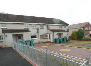 Thumbnail 1 bedroom flat to rent in Barclay Road, Motherwell
