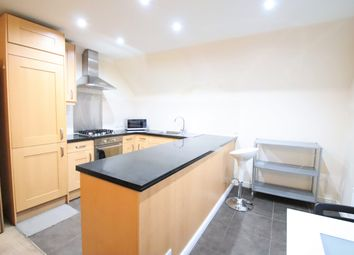 Thumbnail 2 bed flat to rent in London Road, West Croydon