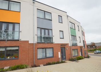 Thumbnail 4 bedroom terraced house to rent in Jade Gardens, Colchester