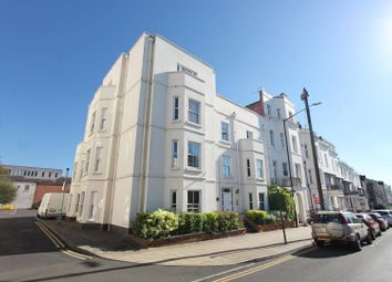 Thumbnail 2 bed flat for sale in Dale Street, Leamington Spa