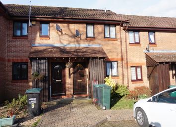 Thumbnail 1 bed terraced house for sale in St. Martins Close, South Oxhey, Watford