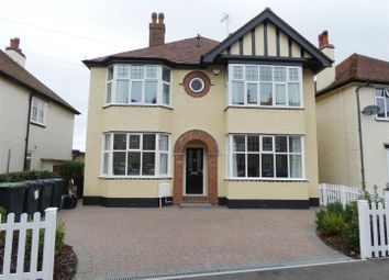 Thumbnail 4 bed detached house to rent in Beacon Road, Herne Bay