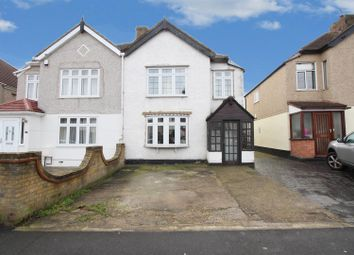 Thumbnail 4 bed semi-detached house for sale in Wickham Street, Welling