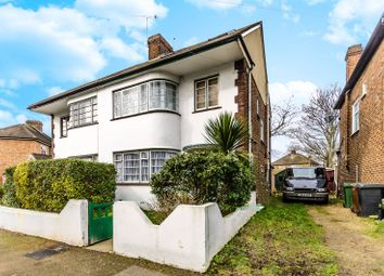 Thumbnail 4 bed property to rent in Salters Road, Walthamstow