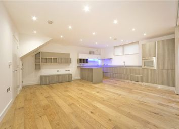 Thumbnail 3 bed property to rent in Moray Mews, London