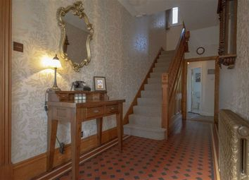 Thumbnail 6 bed detached house for sale in Queens Park, Oswestry