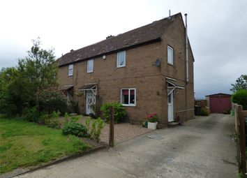 Thumbnail 3 bed semi-detached house for sale in Prospect Road, Liversedge, West Yorkshire