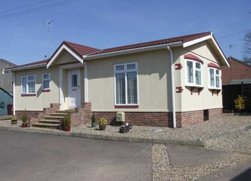 Thumbnail 2 bed property for sale in Smallburgh, Norwich