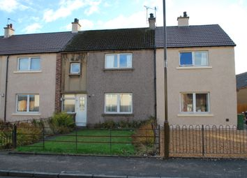 Thumbnail 3 bed terraced house for sale in Seaforth Road, Falkirk