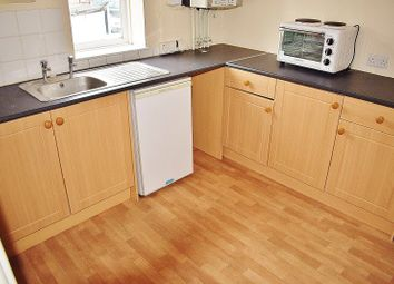 Thumbnail 1 bedroom flat to rent in Clausentum Road, Southampton