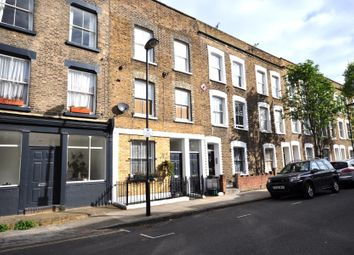 Thumbnail 2 bed flat for sale in Gifford Street, London