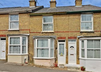 Thumbnail 2 bedroom terraced house for sale in Stanley Road, Cowes, Isle Of Wight