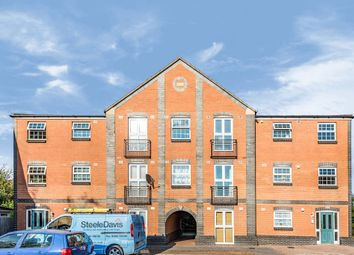 Thumbnail 2 bedroom flat for sale in St. Austell Way, Swindon