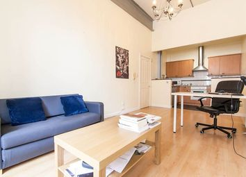 Thumbnail 1 bed flat for sale in Lincoln Place, 7 Hulme Street, Manchester