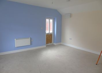 Thumbnail 2 bedroom flat to rent in Neville Street, Riverside, Cardiff