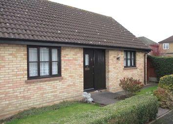 Thumbnail 2 bed bungalow for sale in Trentbridge Close, Hainault