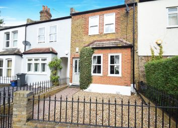 Thumbnail 3 bed terraced house for sale in St. Johns Road, Isleworth