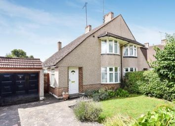 Thumbnail Property for sale in Harvest Bank Road, West Wickham