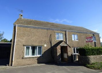Thumbnail 1 bed flat to rent in Corsley Heath, Corsley, Nr Warminster