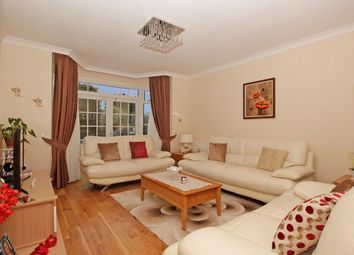 Thumbnail 3 bed semi-detached house for sale in The Grange, Croydon