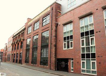 Thumbnail 1 bedroom flat for sale in 5 Mary Ann Street, Birmingham
