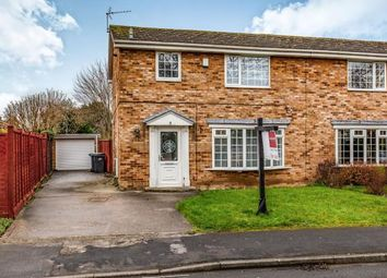 Thumbnail 3 bed semi-detached house for sale in Eastfields, Stokesley, North Yorkshire, Stokesley