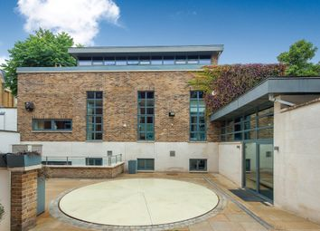 Thumbnail 6 bed detached house for sale in Old Church Street, London