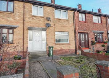 Thumbnail 3 bed terraced house to rent in Watson Terrace, Boldon Colliery