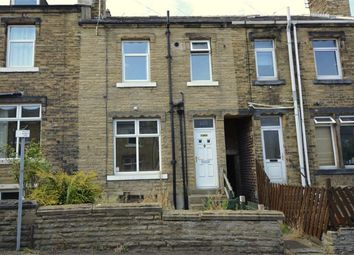 Thumbnail 2 bed terraced house for sale in 109, May Street, Crosland Moor