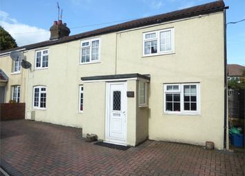 Thumbnail 3 bed semi-detached house for sale in Newport Road, Caldicot