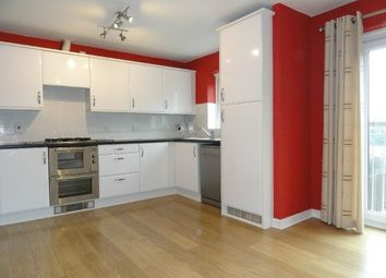 Thumbnail 4 bed town house to rent in Marvyn Close, Nottingham