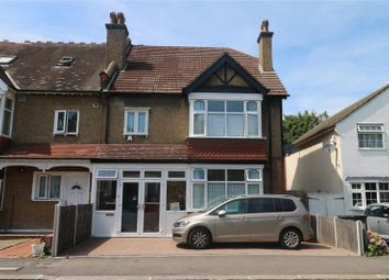 Thumbnail 4 bedroom semi-detached house to rent in Florence Road, Sanderstead, South Croydon