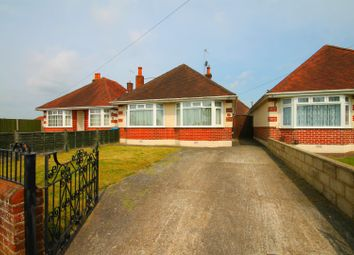 Thumbnail 2 bedroom detached bungalow for sale in Darbys Lane, Poole