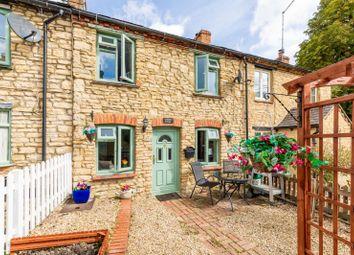 Bridge Street, Thornborough, Buckingham MK18. 2 bed terraced house for sale