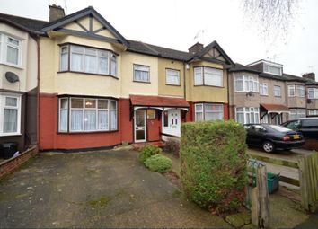 Thumbnail 3 bed terraced house to rent in Martley Drive, Gants Hill