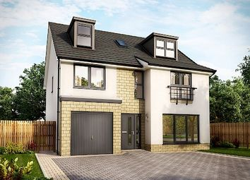 Thumbnail 5 bedroom detached house for sale in Colihill Grange At Healds Drive, Strathaven