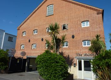 Thumbnail 2 bed flat to rent in Roper Road, Canterbury