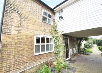 1 bed semi-detached house for sale in Bankside Close, Isleworth TW7
