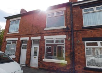 Thumbnail 2 bed terraced house to rent in Chapel Street, Nuncargate, Kirkby-In-Ashfield, Nottingham