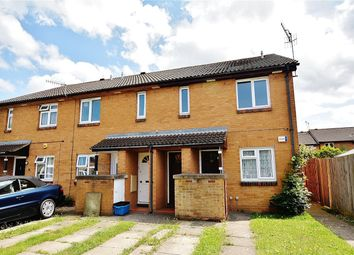 1 bed maisonette to rent in Mortimer Close, Bushey, Hertfordshire WD23