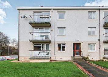 Thumbnail 2 bed flat for sale in Belmont Drive, Glasgow