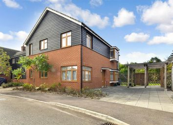 Thumbnail 2 bed maisonette for sale in Whitmore Way, Horley, Surrey