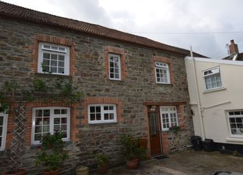 Thumbnail 1 bed cottage to rent in Humes Farm, Bradiford