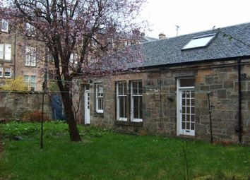 Thumbnail 1 bed mews house to rent in Cleveden Crescent Lane, Kelvinside, Glasgow