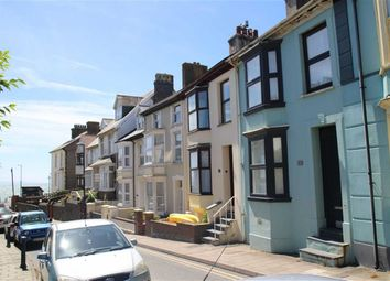Thumbnail 3 bed terraced house for sale in Sea View Place, Aberystwyth