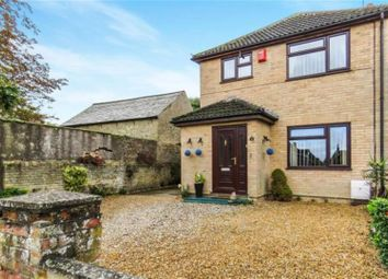 Thumbnail 3 bed detached house for sale in Popes Lane, Warboys, Huntingdon