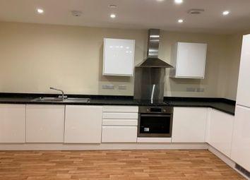 2 bed flat to rent in Prosperity House, Derby DE1