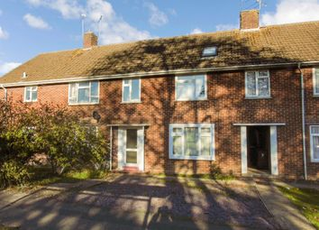 Thumbnail 6 bed terraced house for sale in Fromond Road, Weeke, Winchester