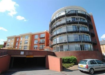 Thumbnail 2 bed flat for sale in Monarch Way, Ilford