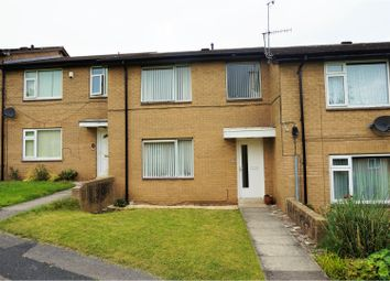 Thumbnail 3 bed terraced house for sale in Falcon Street, Huddersfield